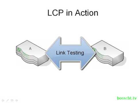1. Intro to the Point to Point Protocol PPP