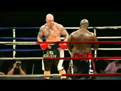 James Toney vs Lucas Browne  [Full Fight]