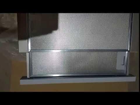Витяжка Perfelli TL 5612 C S/I 1000 LED