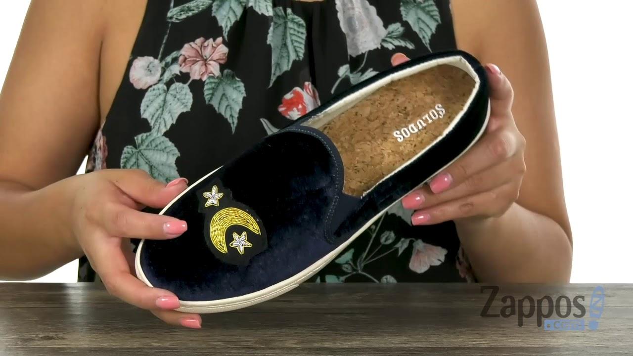 Soludos Celestial Slip-On Sneaker SKU