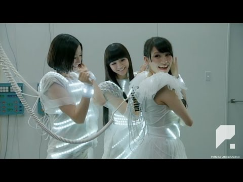 [Official Music Video] Perfume「Spring Of Life」