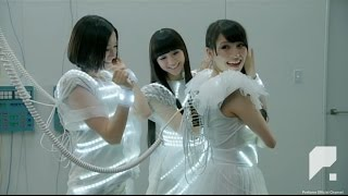 Repeat youtube video [MV] Perfume「Spring of Life」