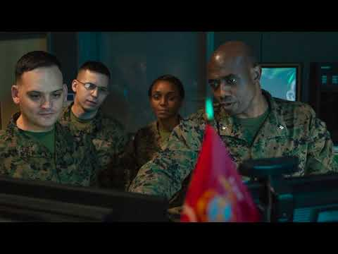 Marine Minute: Counter Intel Career Opportunities (CI/HUMINT) occupational field