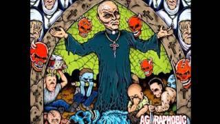 Agoraphobic Nosebleed - Fantasizing Hydrahead