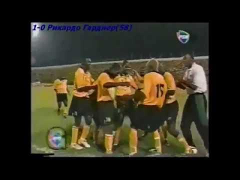 Ricardo Gardner corner kick goal vs Honduras in 2001 and Ricketts penalty save