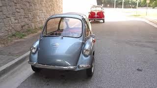 Heinkel Kabine Typ 154 for sale