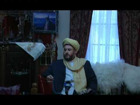 SEYH AHMED YASIN, MENZILDEN GELEN ASAYI HZ MEHDIYE VERDIGINI ANLATIYOR