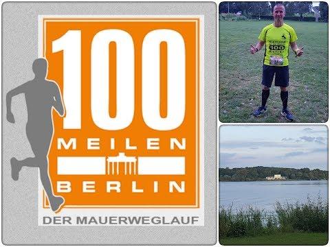 100 Meilen von Berlin 2017