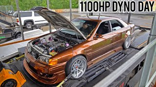 My JZX100 is faster than your uncles supra