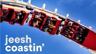 Coastin' | Jeesh