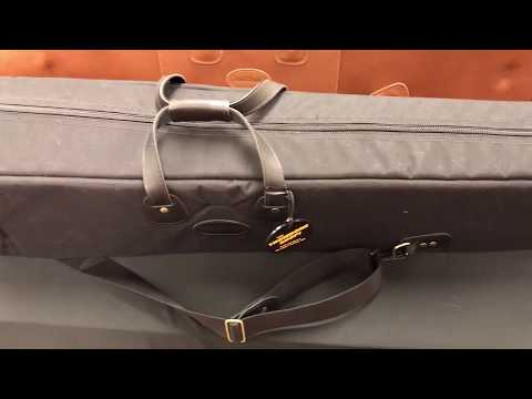 New Cronkhite Bags Review