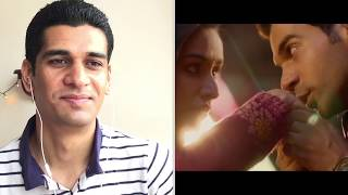 STREE BOLLYWOOD UPCOMING MOVIE TRAILER REACTION VIDEO