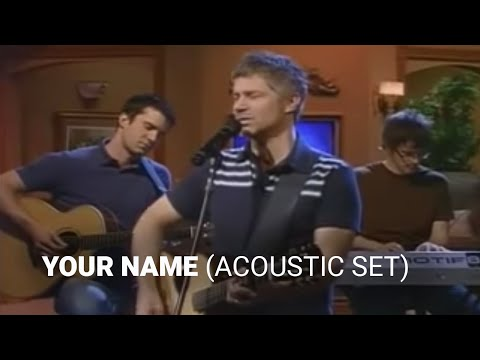 paul-baloche-your-name-acoustic-set-leadworshipdotcom