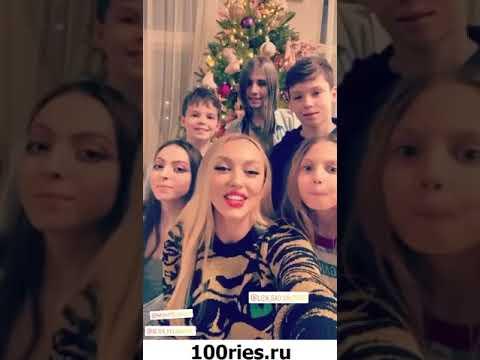 Оля Полякова Новости от 31 декабря 2019