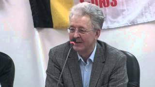 Катасонов - почему нельзя переходить на рубли в торговле с другими странами (29.03.2014)
