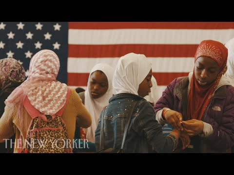 Rebuilding Little Pakistan in Post-9/11 America | The New Yorker