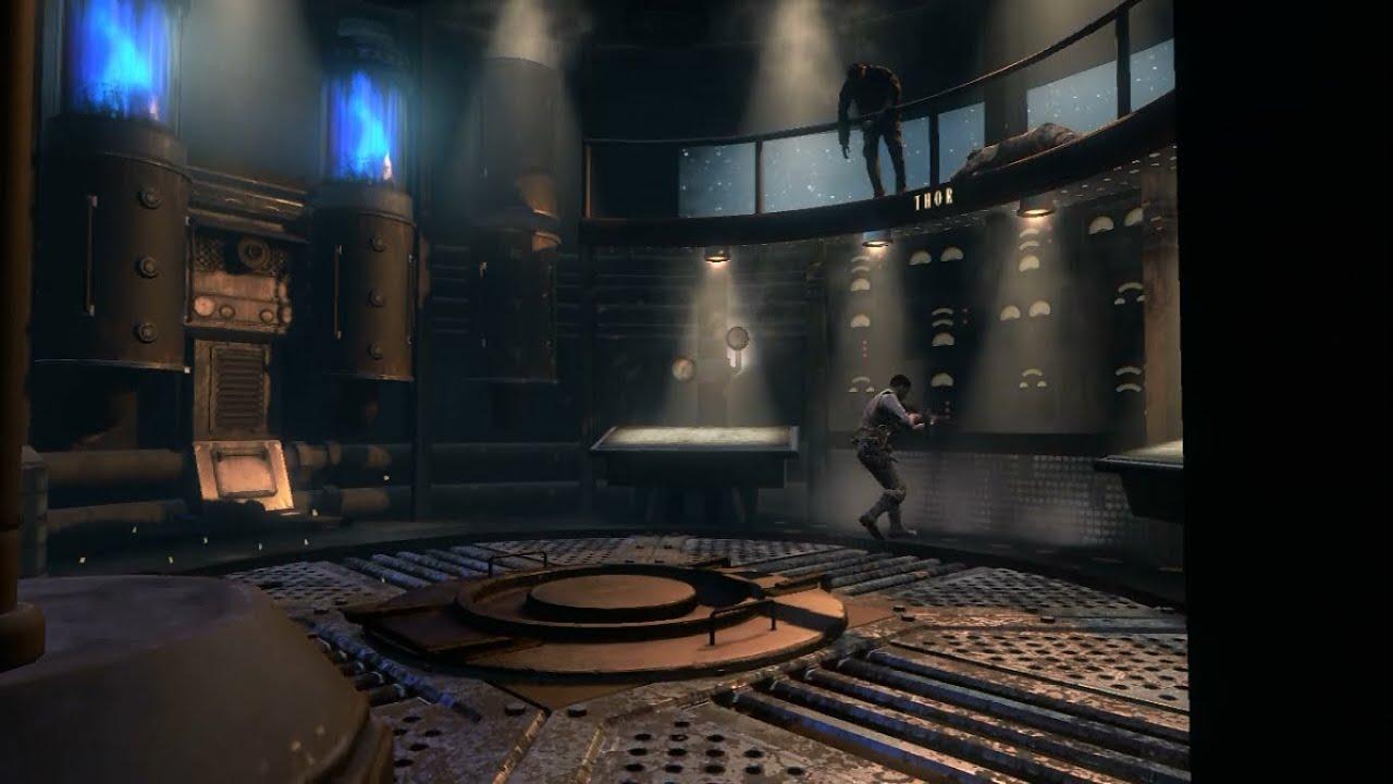 Black Ops 2 Zombies Origins Quot Secret Room Quot And Quot Secret