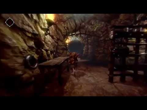 Ghost of a Tale (2016) 5 minutes of the game |