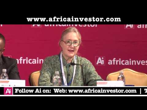 Suzanne Bishopric, Director - Investment Management Division, UN Joint Staff Pension Fund