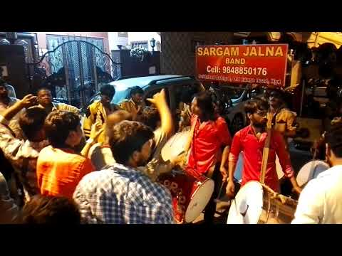 Gajulu Techina Mamay Song By Sargam Brass Band Hyd Saidabad 9848850176