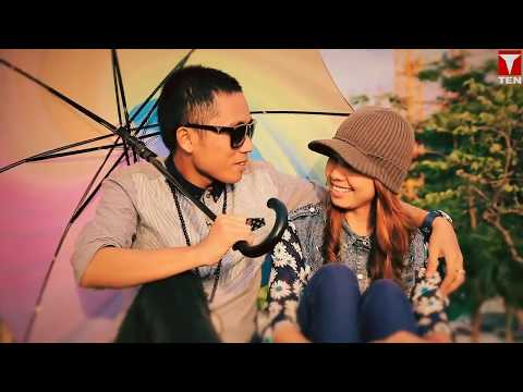 Myanmar Love Song'Super Sunday' Official MV(Byuhar,Yarzawin)