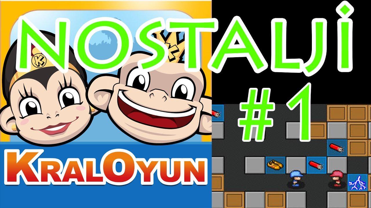 Kral Oyun Oynadik Nostalji Play For Brother Youtube