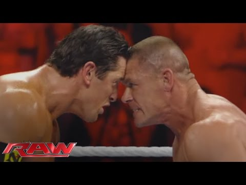 20-Man Battle Royal to be named WWE Championship Number One Contender: Raw, October 4, 2010