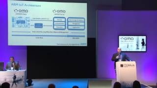 ARM Explains Why Standardization is Important for Machine-to-Machine (M2M)
