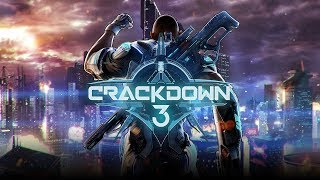 Crackdown 3 Trailer oficial   E3 2018