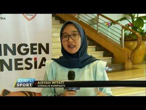 Begini Persiapan Indonesia Kontra Timor Leste di Sea Games