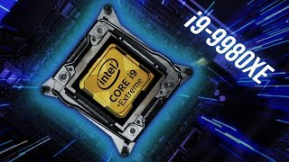 Intel i9-9980XE Review - ANOTHER Skylake Refresh?