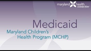 Enrolling in Medicaid