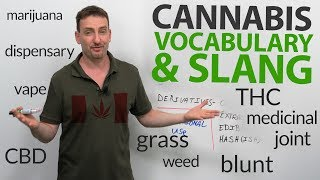 English vocabulary & slang that YouTube doesn