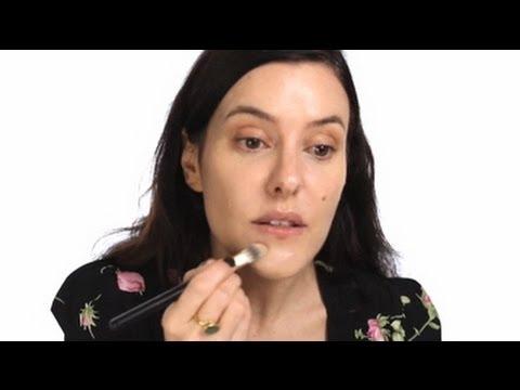 Lisa Eldridge MakeUp Basics: Concealer Tutorial