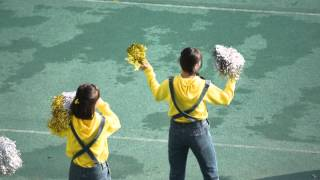 寶覺中學2015年陸運會慧社社舞