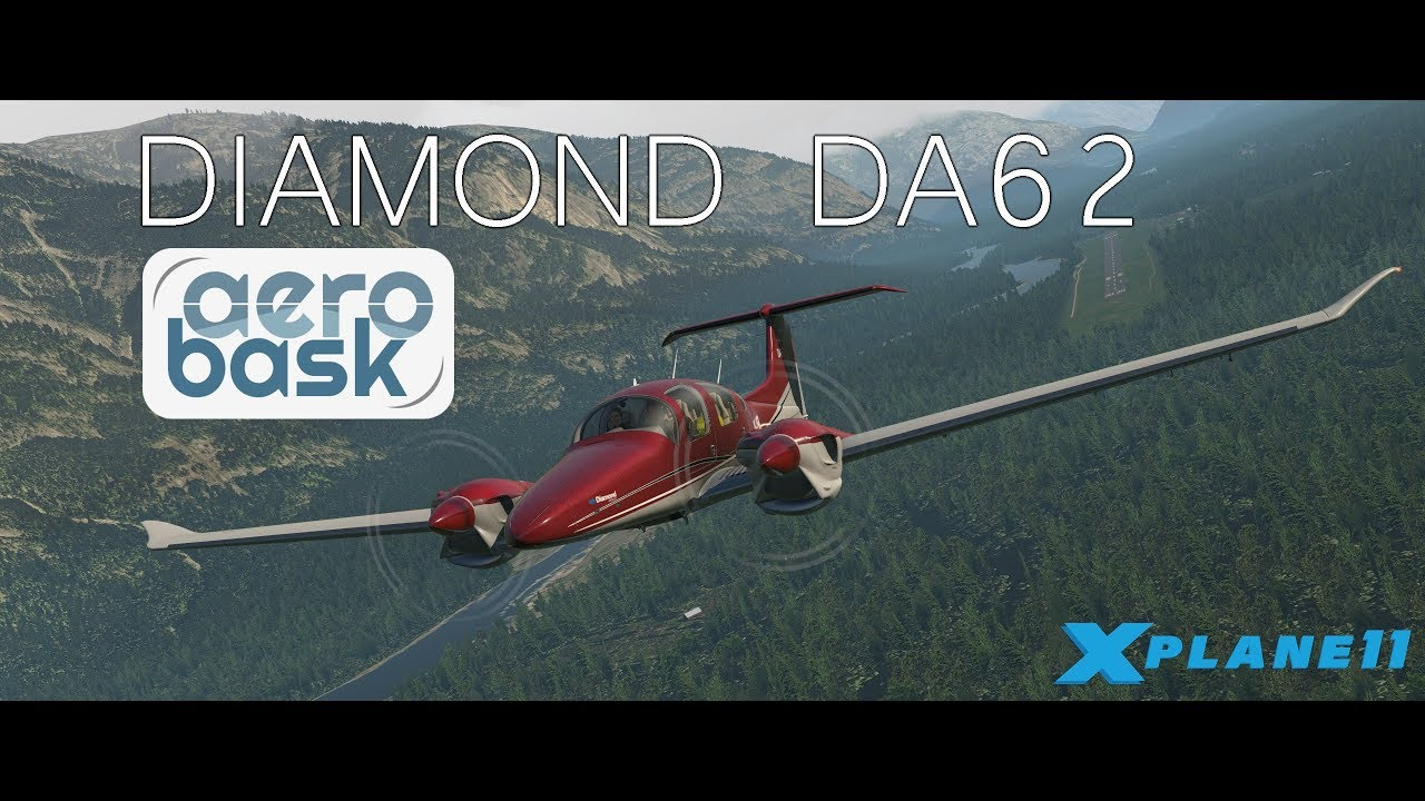 Aerobask | Aircraft for X-Plane flight simulator
