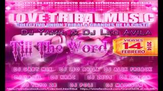 1.-Till The Word Remix- (Tribal Costeño) - Britney Spears Ft Dj Yamil & Dj Leo Avila