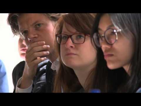Master Public International Law LLM at Utrecht University