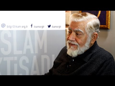 An Interview with Monzer Kahf | Misconceptions About Islamic Economics