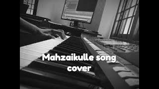 Mazhaikkulle song Keyboard Tutroial   Puriyatha Puthir   Cover