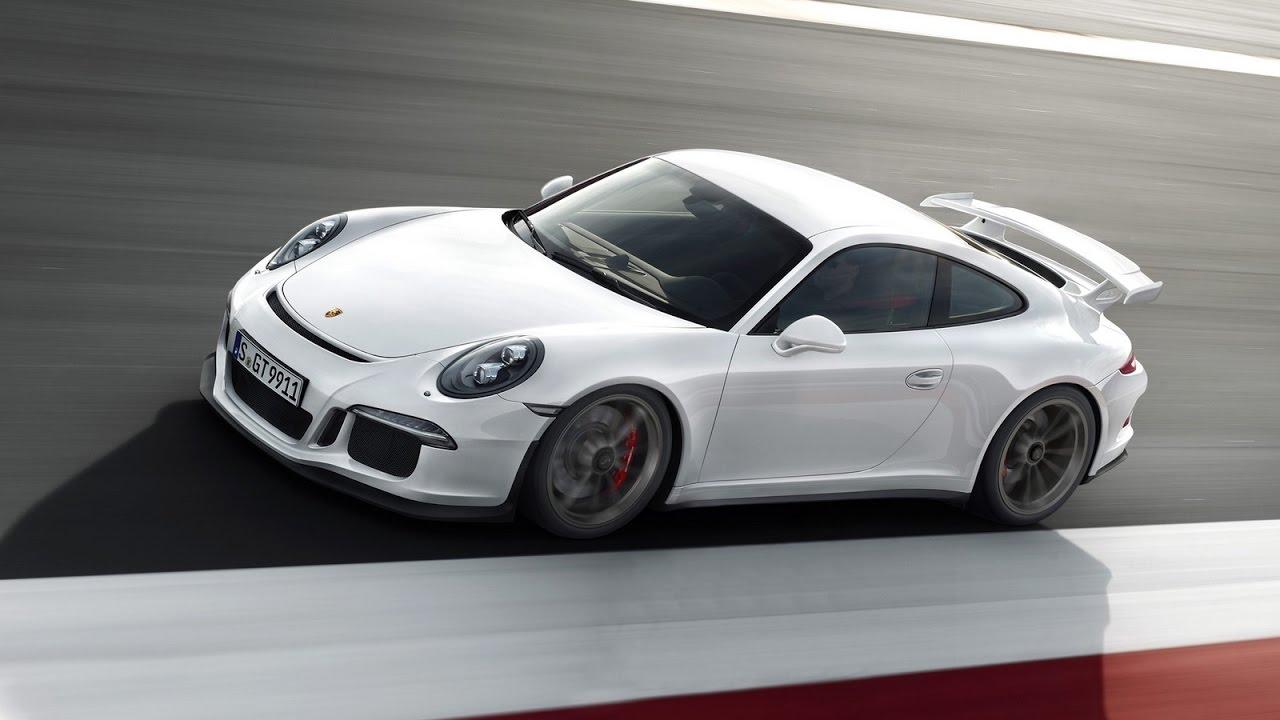 Мегазаводы: Porsche 911 GT3. Наука и образование