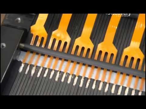 видео: Водородные топливные элементы  Как это сделано