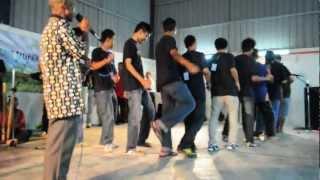 Tarian Sewang Orang Asli Pahang