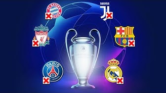 The bookies big favorite to win the Champions League | Oh My Goal