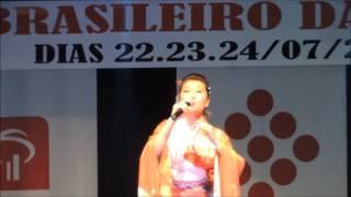 31 Concurso Brasileiro De Canção Japonesa Abrac