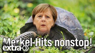 """""""extra 3""""-Merkel-Medley"""