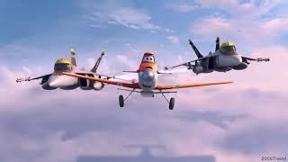 Клип Самолеты 2013