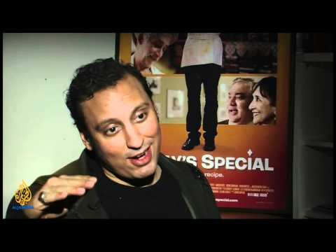 One on One - Aasif Mandvi