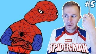 ЧЕЛОВЕК-ПАУК, ВСПОМИНАЮ КАК ИГРАТЬ   The Amazing Spider Man 2 #5