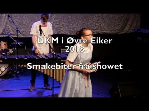 19 03 18 UKM i Øvre Eiker 2018